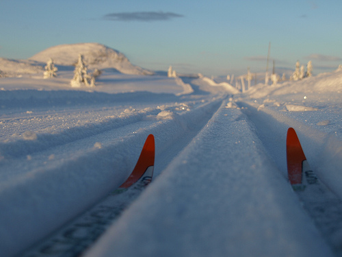 image from Kjell Arne from Valdres on Flickr