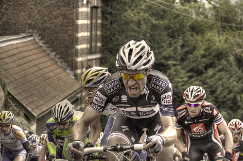 Jens Voigt image from sjaradona on www.flickr.com