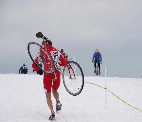 Cyclocross 3