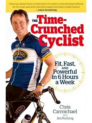 Thetimecrunchedcyclist